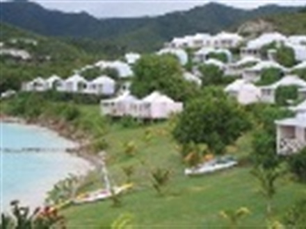 Main image Cocobay Resort Aduls Only  Antigua