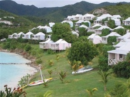 Cocobay Resort Aduls Only  Antigua