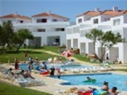 Main Image Pateo Village Apartments Albufeira