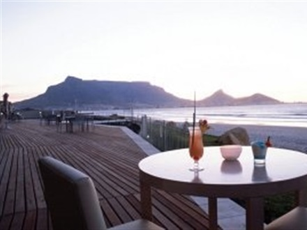Lagoon Beach  Cape Town