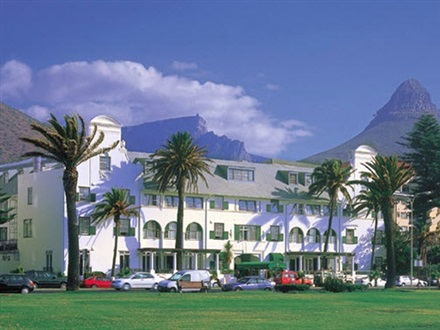 Imagine principala Hotel Winchester Mansions  Cape Town