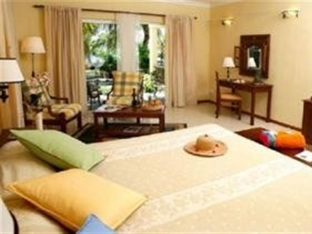 Hotel Hibiscus Beach Resort Spa  Grand Baie