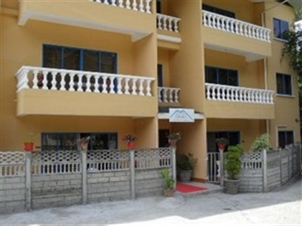 Vicky S Self Catering Holiday Apartments  Mahe Island