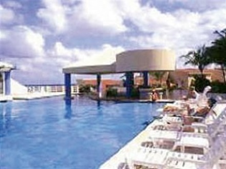 Solymar Beach Resort  Cancun