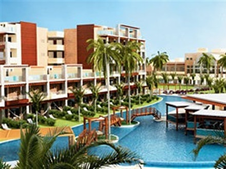 Excellence Playa Mujeres  Cancun