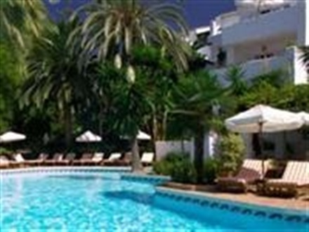 Puente Romano Beach Resort Spa  Marbella