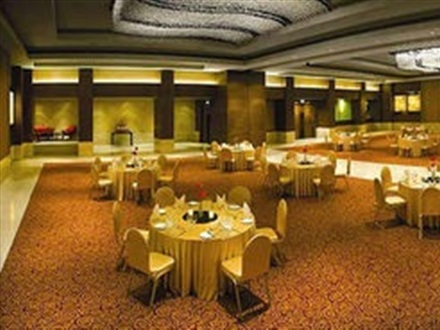 Imagine principala Hotel Lalit  New Delhi