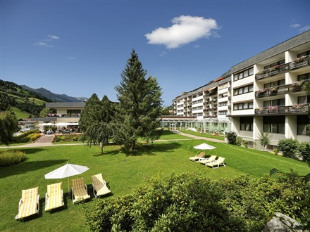 Imagine principala Cesta Grand Aktivhotel Spa Superior  Bad Gastein