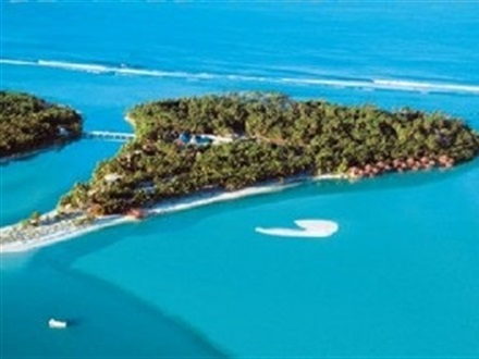 Imagine principala Aitutaki Lagoon Resort Spa  Insulele Cook Aitutaki