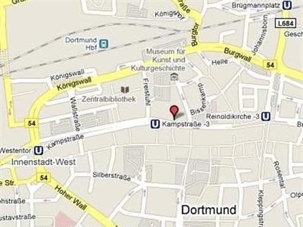 Mercure City Dortmund North Rhine Westphalia Germania