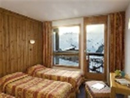 Imagine principala Hotel Club Mmv Les Melezes Arc 2000  Les Arcs