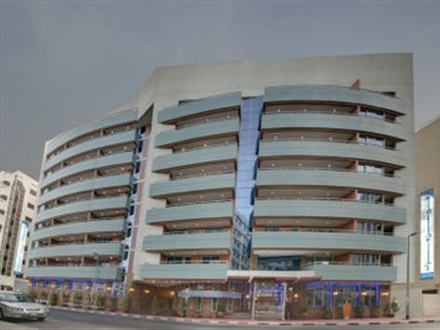 Fortune Grand Apartments  Dubai