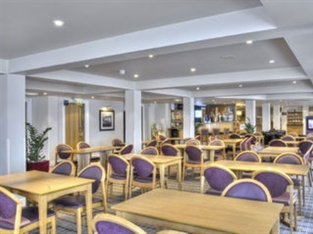 Hotel Holiday Inn Express Edinburgh Waterfront  Edinburgh