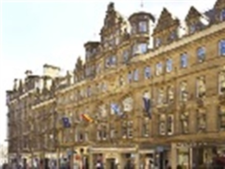 Imagine principala Hilton Edinburgh Carlton  Edinburgh