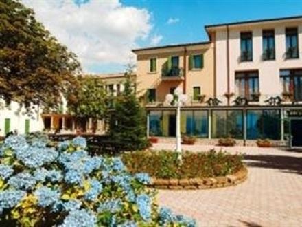 Park Hotel Jolanda Lake Garda