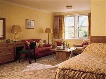 Ben Nevis Hotel And Leisure Club  Fort William