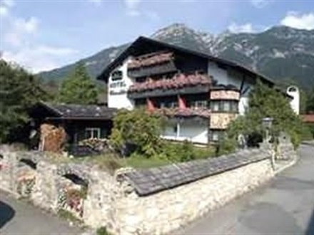 Main image Obermuhle Boutique Resort  Garmisch Partenkirchen