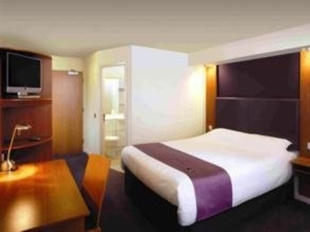 Hotel Premier Inn Glasgow South  Glasgow