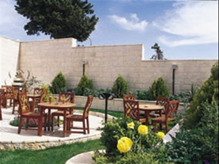 Days Inn Suites  Amman