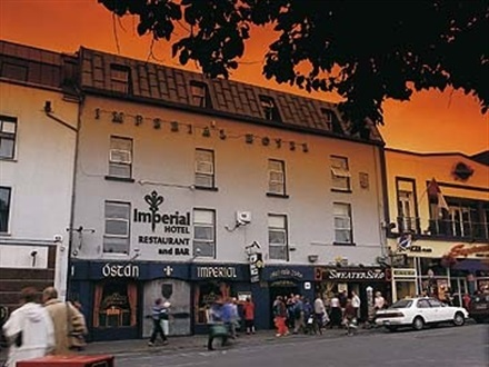 Imperial  Galway