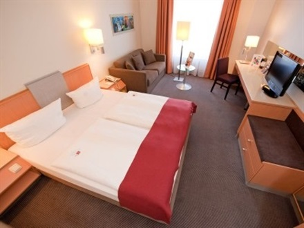 Hotel Mercure Oldenburger Allee  Hannover