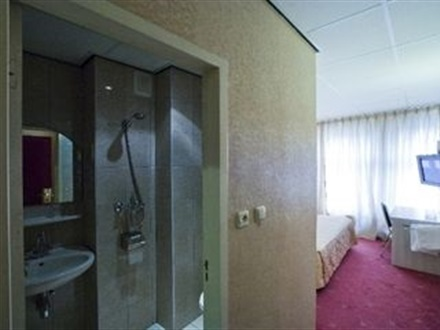 Hotel Cordial Amsterdam Booking