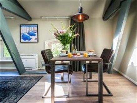 Yays Oostenburgergracht Concierged Boutique Apartments  Amsterdam