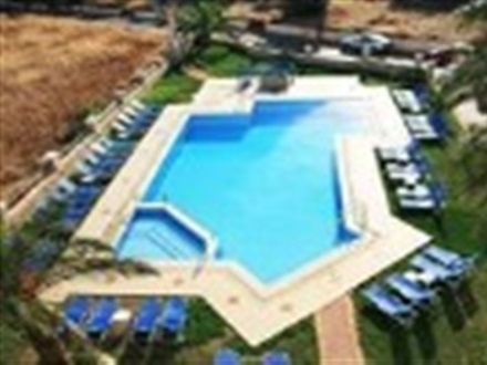 Imagine principala Hotel Danelis Apartments  Malia Creta
