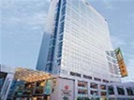 Hotel Harbour Plaza North Point Superior Side Harbour View Room Only  Hong Kong Island