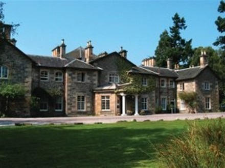 Coul House Hotel  Inverness