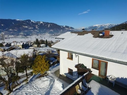 Holiday House Auer With Kitzview Kaprun  Kaprun