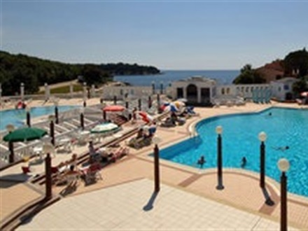 Hotel Petalon Resort Apartments  Vrsar