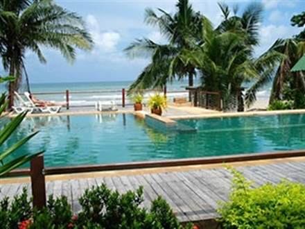 Kc Grande Resort  Koh Chang