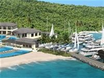 Buccament Bay Resort All Inclusive  Kingstown