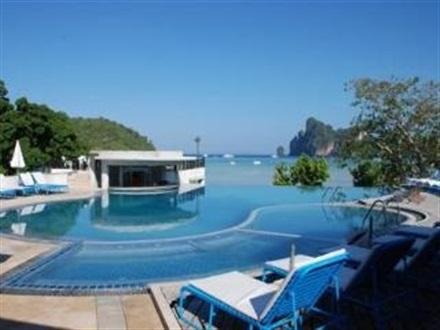 Main Image Pp Charlie Beach Resort Phi Island