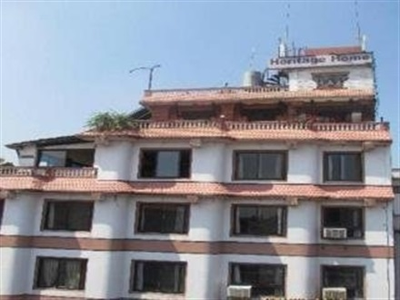Imagine principala Heritage Home Hotel And Guest House  Kathmandu