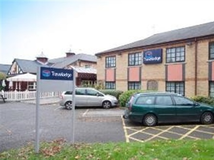 Imagine principala Travelodge Newcastle Airport  Newcastle