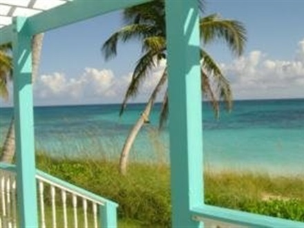 Imagine principala Hope Town Harbour Lodge An Ascend Hotel  Bahamas Out Island