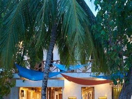 Imagine principala Masaaree Boutique Hotel  Addu Atoll