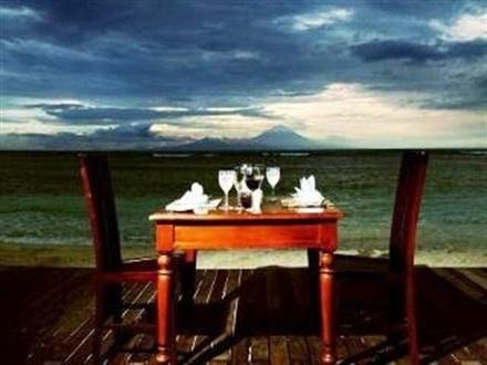 Book At Aston Sunset Beach Resort Gili Trawangan Lombok All