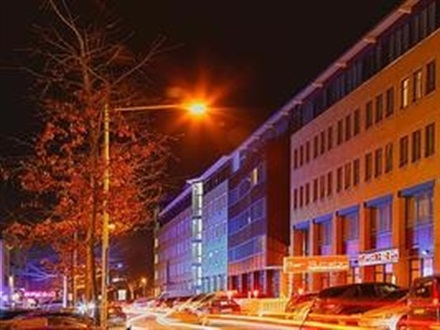 Imagine principala Best Western Hannover City  Hannover