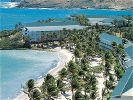 Imagine principala St. James S Club Antigua All Inclusive  English Harbour