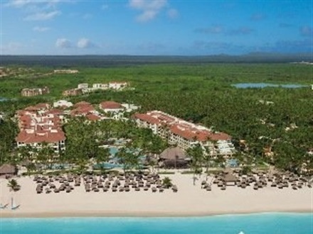 Imagine principala Now Larimar Punta Cana Ex Nh Real Arena  Bavaro