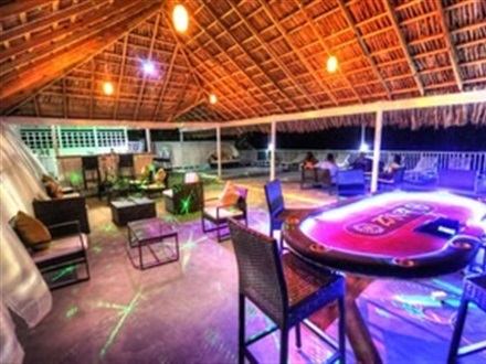 Main Image Zanzi Beach Resort Negril Lobby Sports And Entertainment