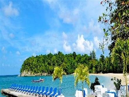 Main Image Kaz Kreol Beach Lodge Ocho Rios