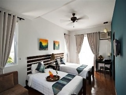 Main Image Hotel Soffia Boracay General Room