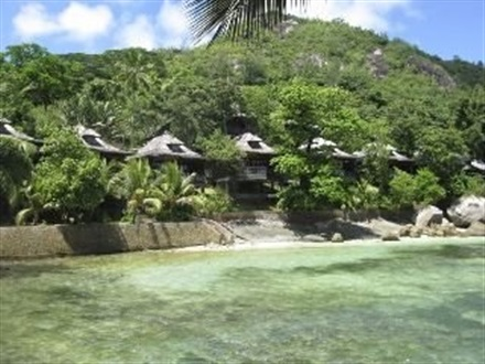 Imagine principala Hilton Seychelles Northolme Resort Spa  Mahe