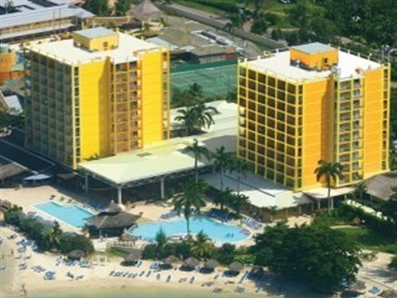 Main Image Hotel Sunset Beach Resort Spa And Waterpark All Incl Montego Bay