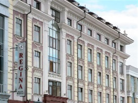Imagine principala Regina Na Peterburgskoy  Kazan