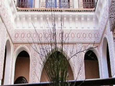 Imagine principala RIAD MARRAPLACE  Marrakech
